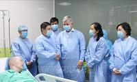 67 Tage in Folge keine Infektion in Vietnam