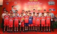Rekordzahl der Mannschaften bei Fußballmeisterschaft für Kinder