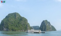 US-Magazin Insider stellt Ha Long-Bucht in Vietnam vor