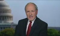 US-Senator veröffentlichte die Erklärung zum 25. Jahrestag der Beziehungen zwischen Vietnam und den USA