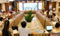 Touristische Verbindung der Provinzen in Nordzentralvietnam