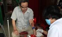 Pilotprojekt zur Fernbehandlung in Ho Chi Minh Stadt