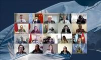 Vietnam ruft alle Seiten auf, Dialoge für eine umfassende Lösung der Zypern-Frage zu führen