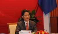 Verabschiedung des Aktionsplans zur Wirtschaftserholung zwischen ASEAN und Japan