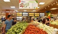 Verbraucherförderung zur Verstärkung der Kaufkraft