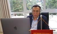 Vietnams Fußball bekommt 1,5 Millionen US-Dollar von der FIFA