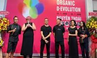 Ausstellung und Aufruf zum Umweltschutz