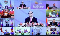 Website Foreignpolicy wertschätzt die Leitung Vietnams in ASEAN