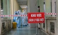 Covid-19: weitere zwei Todesfälle und zehn Infizierte in Vietnam