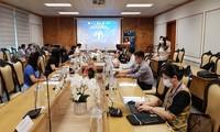 Erneuerung, Innovation und Start-Up für die nachhaltige Entwicklung
