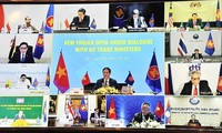 ASEAN 2020: Online-Dialog zwischen ASEAN und Großbritannien