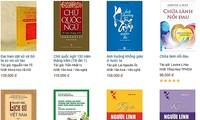 Online-Buchsausstellung zum 75. Nationalfeiertag Vietnams