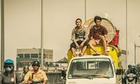 """Film """"Rom"""" gewinnt erneut den Preis beim internationalen Filmfestival Fantasia"""