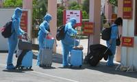 Keine Covid-19-Infizierten in den vergangenen 10 Tagen in Vietnam