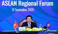 Konferenz des ASEAN-Regionalforums