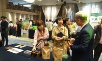 """Das Programm """"Unterstützung der Bauern und der vietnamesischen Agrarprodukte"""""""