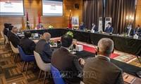 Die Verhandlung zwischen den Seiten in Libyen läuft positiv