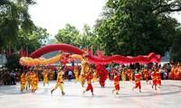Die Kulturwoche zu 1010 Jahre Thang Long – Hanoi