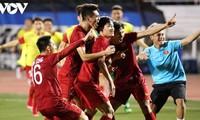 U22-Mannschaft wird sich an Toulon Pokal beteiligen