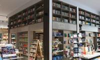 Gründung der großen Buchhandlung in Ho-Chi-Minh-Stadt