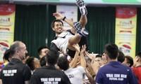 Futsal-Klub Thai Son Nam gewinnt zum 10. Mal den Nationalmeistertitel