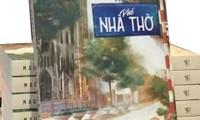 """Der serbische Schriftsteller Marko Nikolic und die Liebe zu Hanoi in seinem Roman """"Pho Nha Tho"""""""