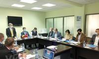 Verstärkung der Wirtschaftszusammenarbeit zwischen Vietnam und Rumänien