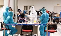 Covid-19: Der Premierminister fordert Wachsamkeit bei Pandemie-Bekämpfung