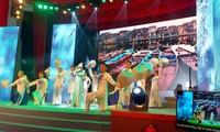 Can Tho organisiert Musikprogramm zum Spende für das Zentralvietnam