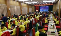 Eröffnung der Nationalmeisterschaft für chinesisches Schach