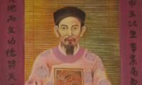 Feier zum 650. Todestag der Kulturpersönlichkeit Chu Van An
