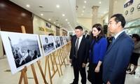 Fotoausstellung zwischen Vietnam und Bulgarien