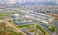 Vietnam verhandelt noch über die Organisation einer Strecke der Formel-1-Weltmeisterschaft 2021
