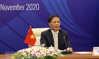 Die hochwertigen Freihandelsabkommen beeinflussen Vietnam positiv