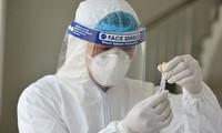 Fünf weitere Covid-19-Infizierte werden nach dem Einreisen in Vietnam isoliert