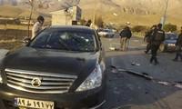 Iran will die Ermordung des Atomwissenschaftlers Fakhrizadeh vergelten