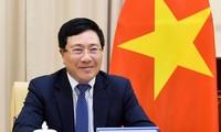 Verstärkung der Zusammenarbeit zwischen Vietnam und Norwegen