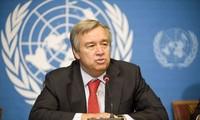 Die UNO ruft die Reform des UN-Sicherheitsrates zum Kriesenmanagement auf