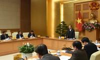 Die Regierung beseitigt Schwierigkeiten bei der Entwicklung für Provinzen