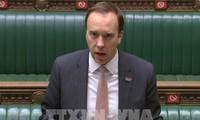 Großbritannien will Durchbruch bei Verhandlung über Beziehungen zur EU erreichen