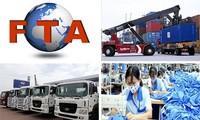 Vietnam veröffentlicht das elektronische Portal über Freihandelsabkommen