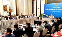 Bilanz über die Tätigkeiten Vietnams beim UN-Sicherheitsrat im Jahr 2020