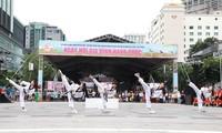 Ho-Chi-Minh-Stadt organisiert zwei Kunstprogramme zum neuen Jahr 2021
