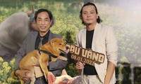 """Premiere des Films """"Cau Vang"""""""