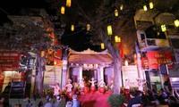 Hanoi veranstaltet keine Feste, wenn es nicht nötig ist