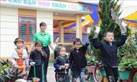 Verabschiedung des nationalen Aktionsprogramms für Kinder 2021 – 2030