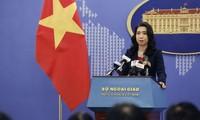 Vize-Premierminister Pham Binh Minh wird an Klausur-Sitzung der ASEAN-Außenminister teilnehmen