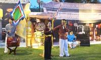 Kultur- und Tourismuswoche in der Provinz Dong Thap