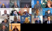 Vietnam würdigt das UN-Zentrum für präventive Diplomatie in Zentralasien