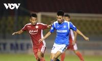Fußballspiele der 3. Runde von V-League werden wegen Covid-19 verschoben
